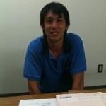 初ブログ担当の丸田です