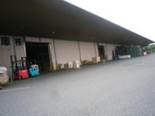 倉庫の品格