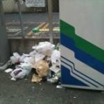 ゴミの区分け