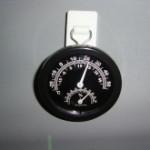温度と湿度
