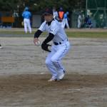 秋季リーグ開幕!