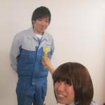 突撃インタNEW-★(笑)