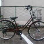 自転車運転法改正②